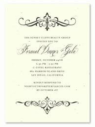 fancy dinner invitation template com fancy dinner invitation template