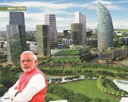 சென்னை, கோவை ஸ்மார் சிட்டியாகிறது