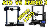 <b>ctc a10s</b> (Cr-10s clone) REVIEW , never buy this <b>3d printer</b> - YouTube