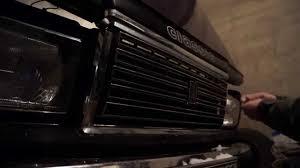 Душа ВАЗ 2107 / светодиодная <b>подсветка решетки радиатора</b> ...
