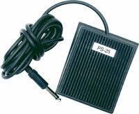 «<b>Педаль</b> для синтезатора Quik lok PS25 Sustain pedal» — Досуг ...