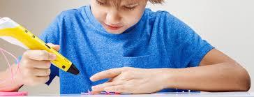 Прочитайте: 5 современных 3D-<b>ручек для</b> взрослых и детей ...