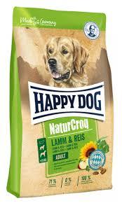 <b>Корм</b> для собак <b>Happy</b> Dog Na... — купить по выгодной цене на ...