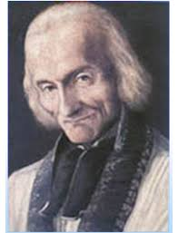 st_john_vianney Today is the feast of St. John Marie Baptist Vianney, and so I think it a very good time to think upon sin and social justice…for the social ... - st_john_vianney