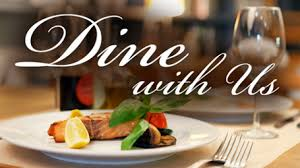 Image result for this summer dine with us