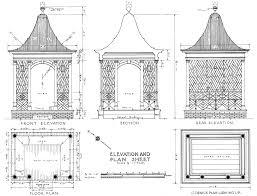 a summer house do we still possess the skills vintage home summerhouse 1