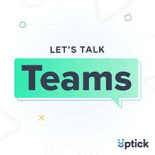 Let's Talk Teams