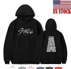 Худи или <b>толстовка</b> для мужчины STRAY KIDS Hooded Sweatshirt ...