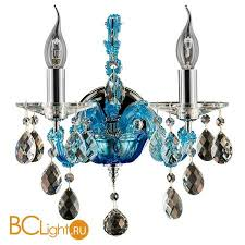 Купить <b>бра Osgona</b> Champa blu <b>698625</b> с доставкой по всей ...