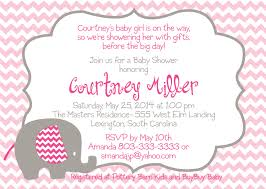 baby shower invitation tascachino com baby shower invitation for owning a pleasant baby shower invitation templates by a simple fantastic easy idea 20