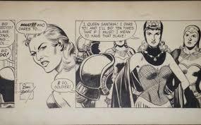 Image result for dan barry comics