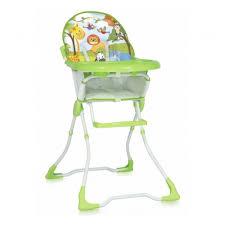 <b>Стульчик для кормления Lorelli</b> Marcel Candy Зеленый — купить ...