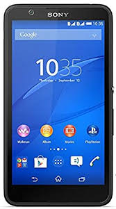 Sony Xperia E4 (Dual SIM, White): Amazon.in: Electronics