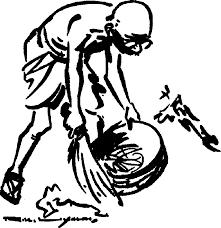 கைகளால் கழிவு அகற்றும்பணியில் ஈடுபட்டுள்ளவரின் குடும்பத்துக்கு நிவாரண உதவியாக ரூ.40,000