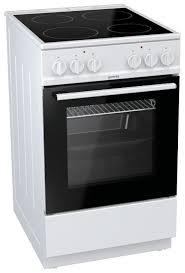 <b>Электрическая плита Gorenje EC</b> 5112 WG — купить по низкой ...