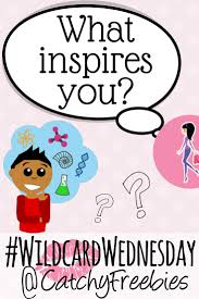 what inspires you catchy bies what inspires you inspiring inspo inspiration wildcardwednesday giveaway catchy bies pint