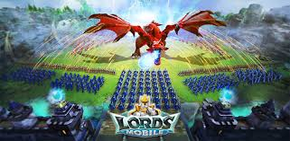 Lords Mobile: <b>Kingdom</b> Wars - Apps on Google Play