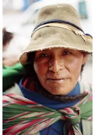 Resultado de imagen para Mujer indígena