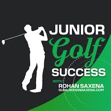 The Junior Golf Success Podcast