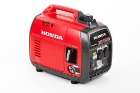 EU22i. <b>Генератор бензиновый</b> инверторный <b>Honda EU 22 iT</b> ...