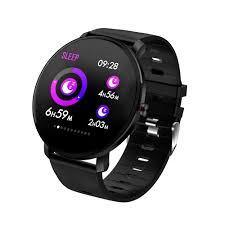 SENBONO <b>K9 Smart Watch</b> ( Item#: J3971B )