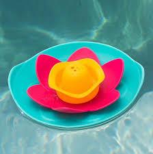<b>Игрушка для ванны Quut</b> Lili. Цветочек — купить в интернет ...