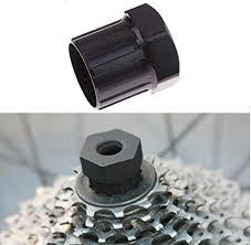 DZT1968 <b>1pc 12 Teeth</b> 6-pin <b>Bike Bicycle</b> Cassette Flywheel ...