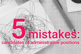 essay on mistakes that derail good candidates from becoming  essay on mistakes that derail good candidates from becoming college administrators
