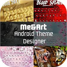 Android Apps by Me&Art Android Theme Designer on Google Play