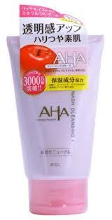 Купить BCL <b>пена</b>-<b>скраб для лица</b> с <b>AHA</b>-кислотами и ...