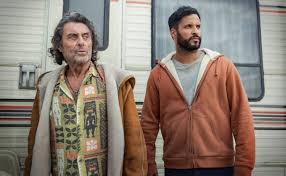 American Gods Season 3 Officially Begins Production