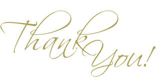 Image result for thank you for this year messages