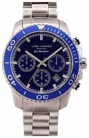 Наручные <b>часы Lars Larsen</b> 134SDSB — купить по выгодной ...