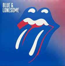 <b>Rolling Stones</b>* - <b>Blue</b> & Lonesome | Releases | Discogs