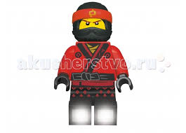 <b>Светильник Lego Игрушка-минифигура фонарь</b> Ninjago Movie ...