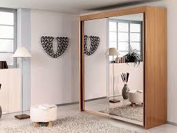 bedroom wardrobe mirror
