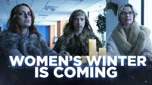 Why Summer is <b>Women's Winter</b> - YouTube
