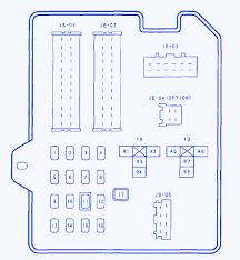 mazda 6 2 3 2004 fuse box block circuit breaker diagram carfusebox mazda 6 2 3 2008 main fuse box block circuit breaker diagram