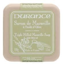 Купить <b>натуральное мыло Triple</b> Milled Marseille Soap With Olive ...