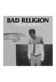 <b>Bad Religion</b> - <b>True</b> North - CD - Official Punk Merchandise ...
