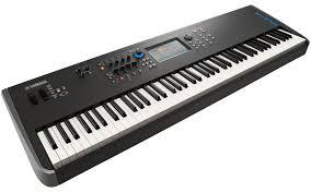 <b>Синтезатор Yamaha MODX8</b>: купить, цена в Минске