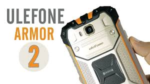 <b>Ulefone Armor 2</b> - Hands-on Review - YouTube