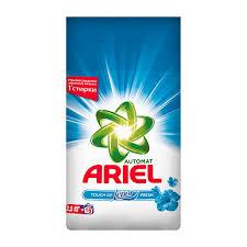 <b>Стиральный порошок Ariel</b>, Автомат Ленор, 2,5 кг – акции и ...