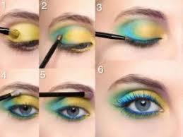 """Résultat de recherche d'images pour """"photos maquillage yeux bleus"""""""