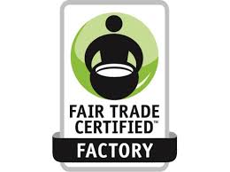 Image result for fair trade certified