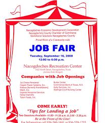 job fair flyer template application form resume samples job fair job fair flyer template