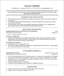resume examples for college students and graduates   resumeseed com    examples of college resume in ms word with no work experience and with summary  example