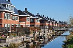 Real estate development   WikipediaIn the Netherlands virtually all housing is developed and built through property developers  including development in upmarket segments