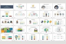 60 beautiful premium powerpoint presentation templates design coorporate business powerpoint