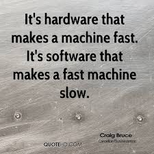 Craig Bruce Computers Quotes | QuoteHD